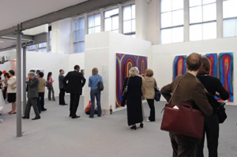 Slade School of Fine Art Summer Show 2003