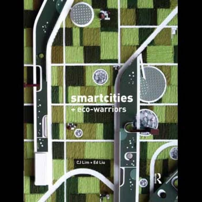 Smartcities + Eco-warrioers