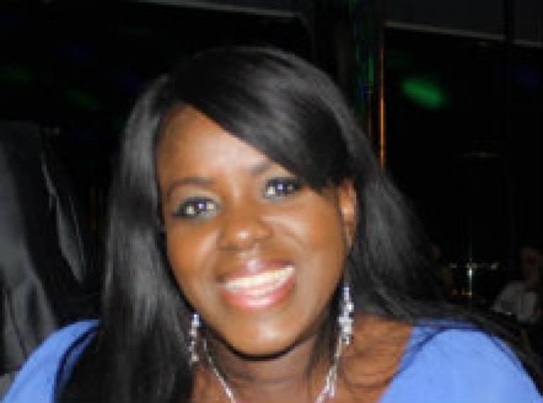 Sonia Abrams