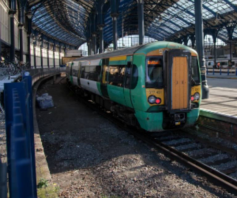 Southern Trains dispute: correspondence on behalf of UCL staff and students
