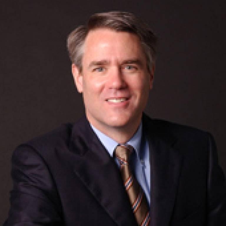 Professor Steven Currall