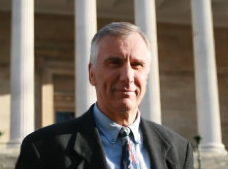 Prof Steve Miller