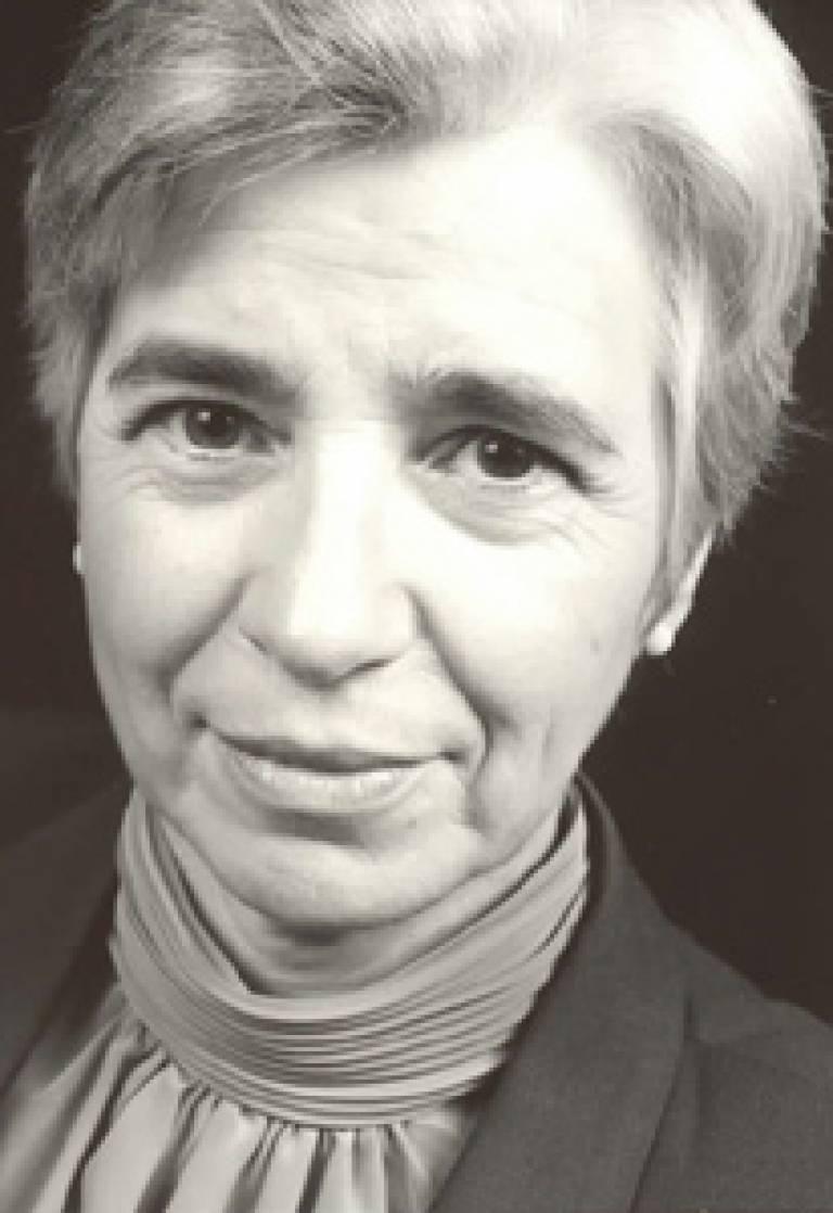 Professor Susan Hockey