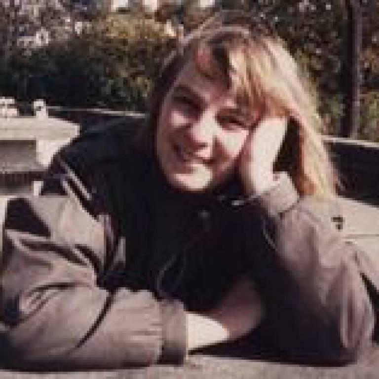 Susanne Kord
