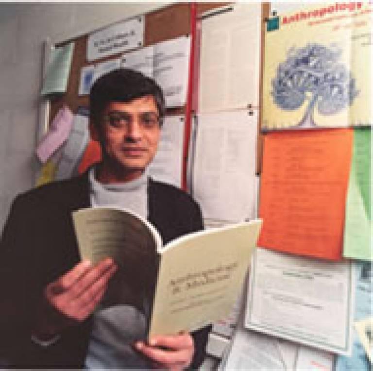 Dr Sushrut Jadhav, (Psychiatry & Behavioural Sciences)