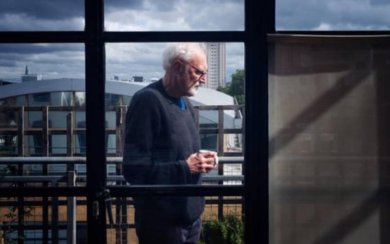 Emeritus Professor John Sutherland