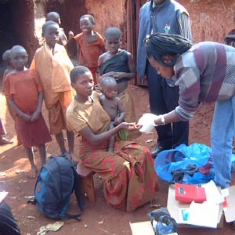 UNHCR-UCL programme in Tanzania