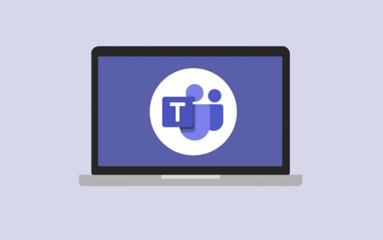 Teams Tips - MS Teams logo