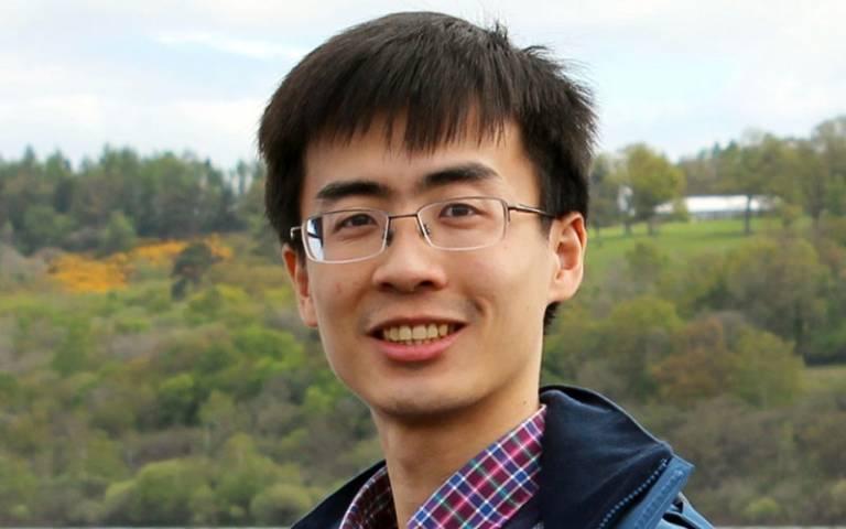 Dr Tengyao Wang