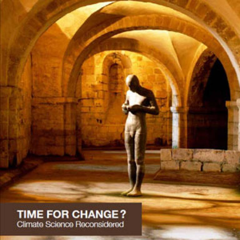 Time for Change Report