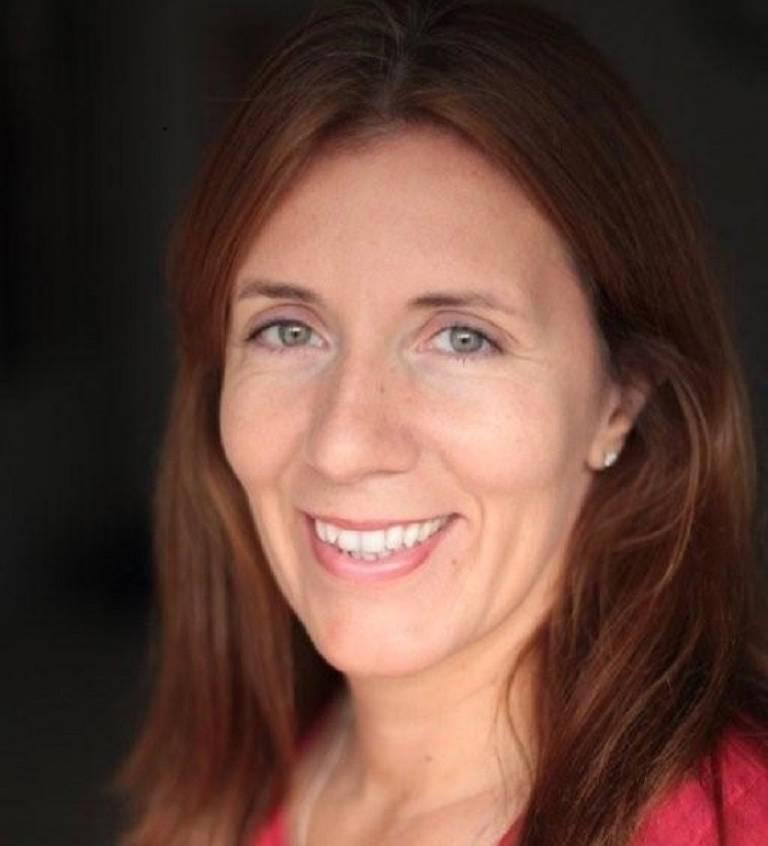 Tina Whittle