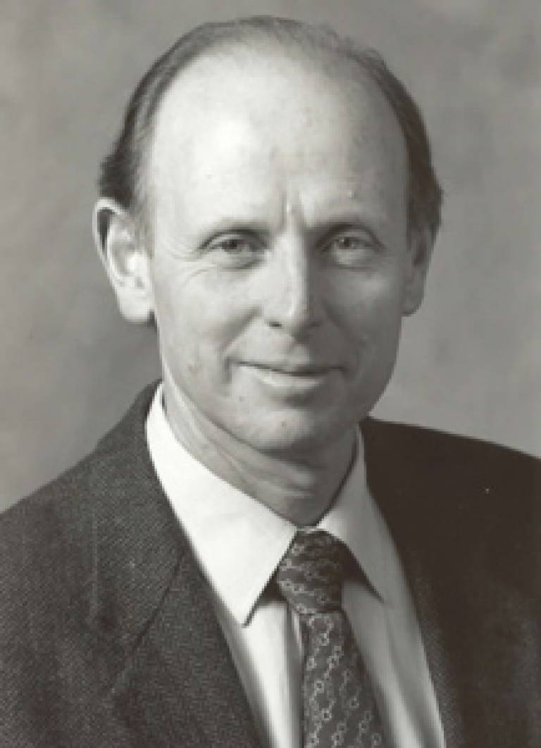 Professor Segal