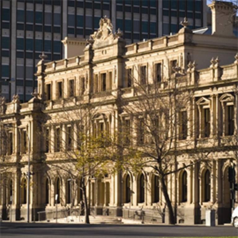 Torrens Building, Adelaide