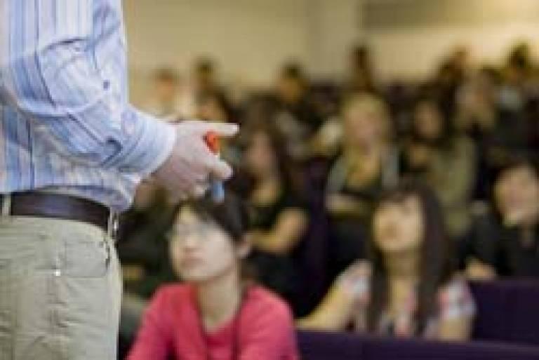 UCL Advances Training