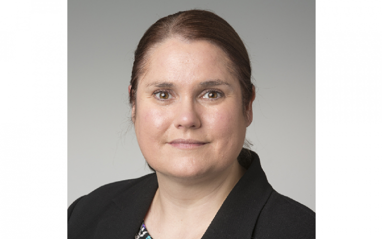Photo of Fiona Ryland, UCL Chief Operating Officer