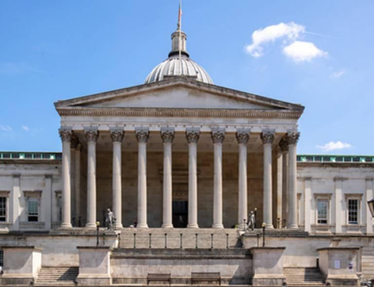 UCL building