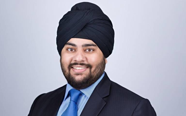 Chitraj (Raj) Singh