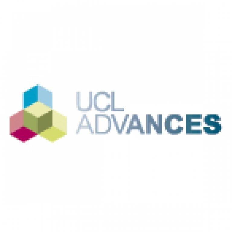 UCL Advances logo