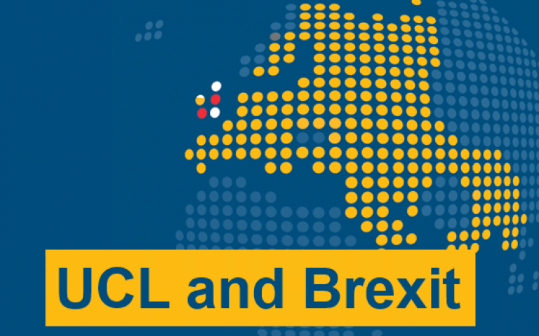 UCL and Brexit graphic