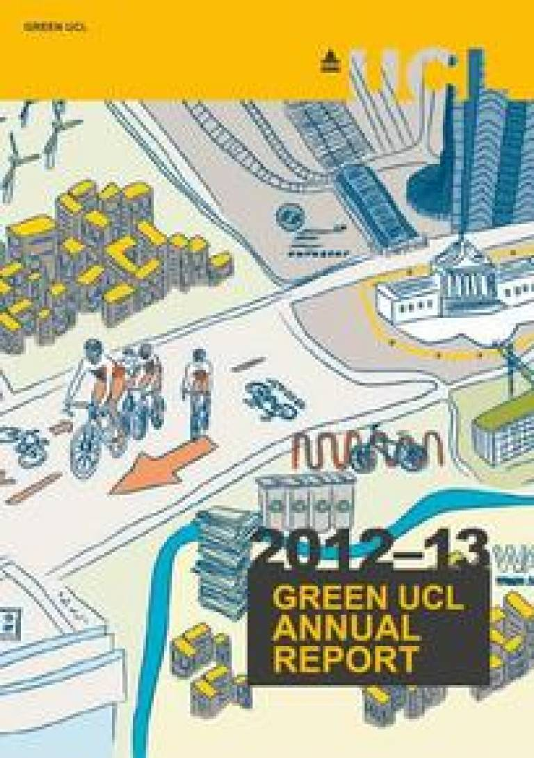 UCL Green