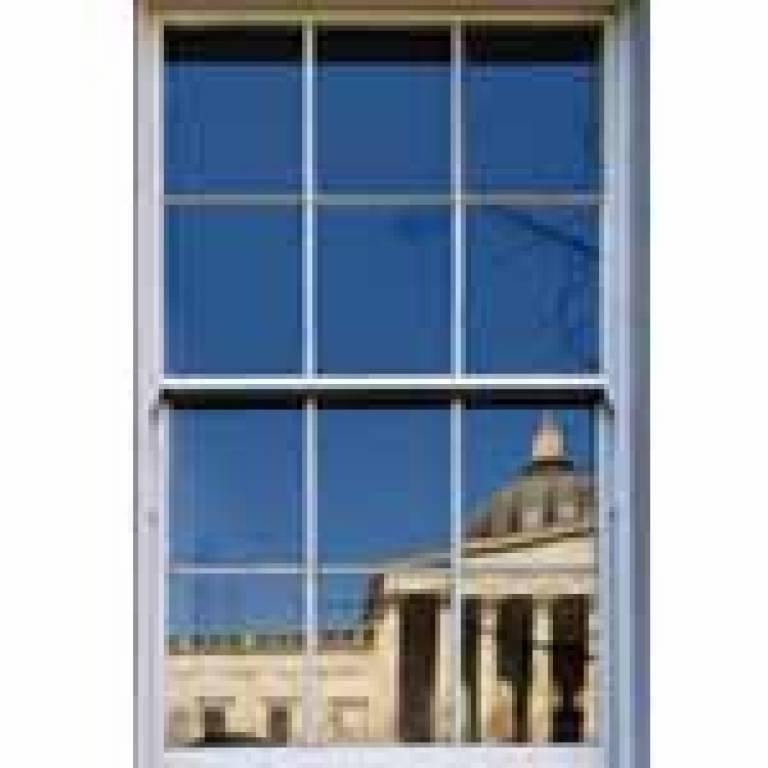 UCL quad reflection