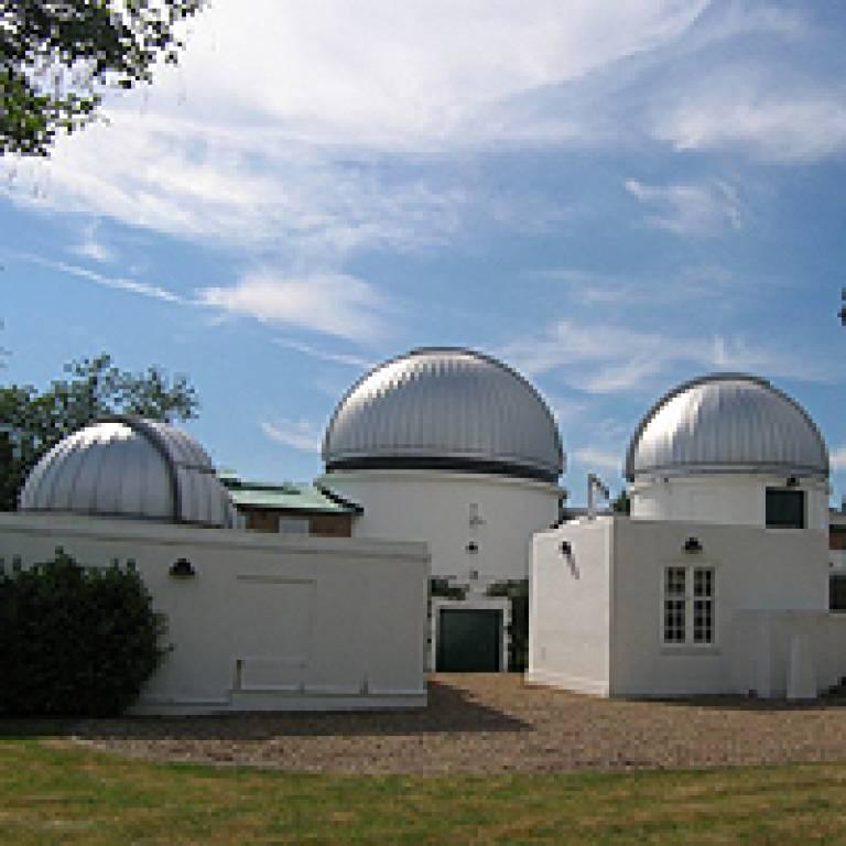 The University of London Observatory
