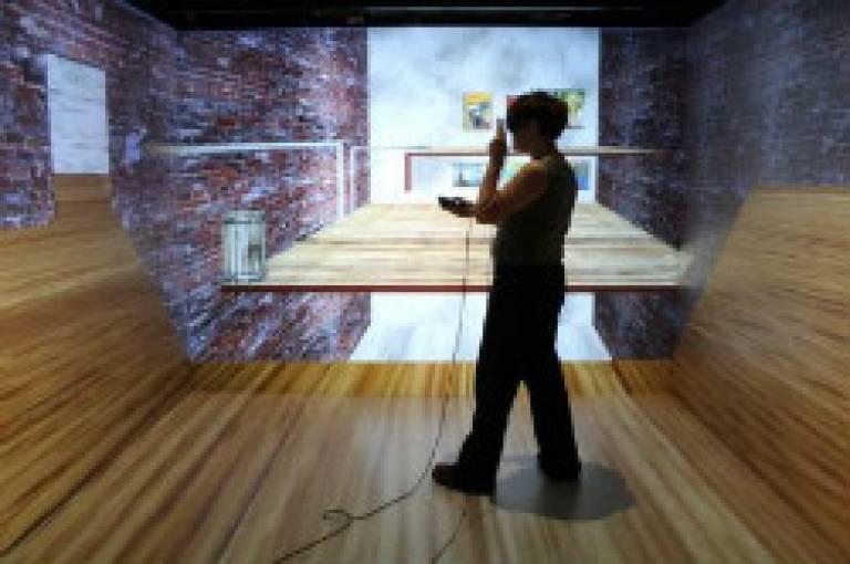 Virtual Lift