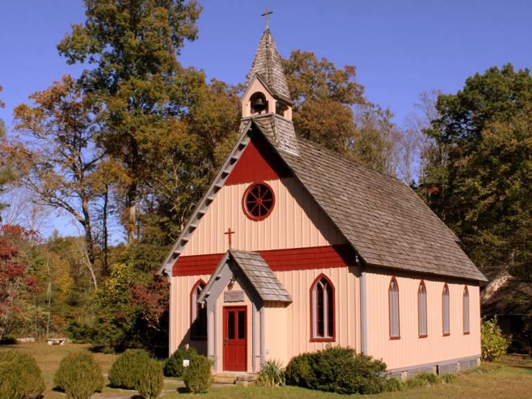Church Episcopal - Rugby