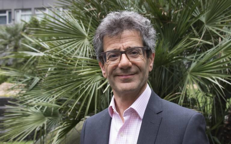 Professor Anthony David