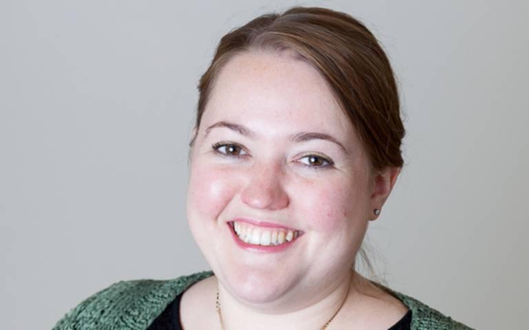Harriet Lilley