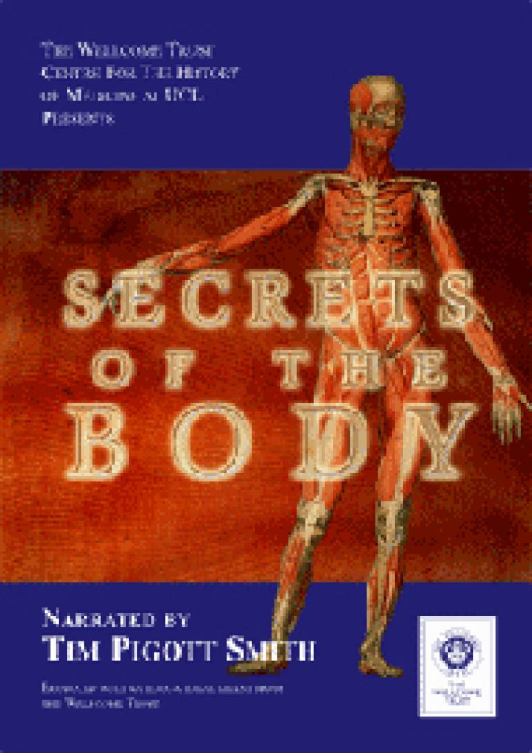 Secrets of the body