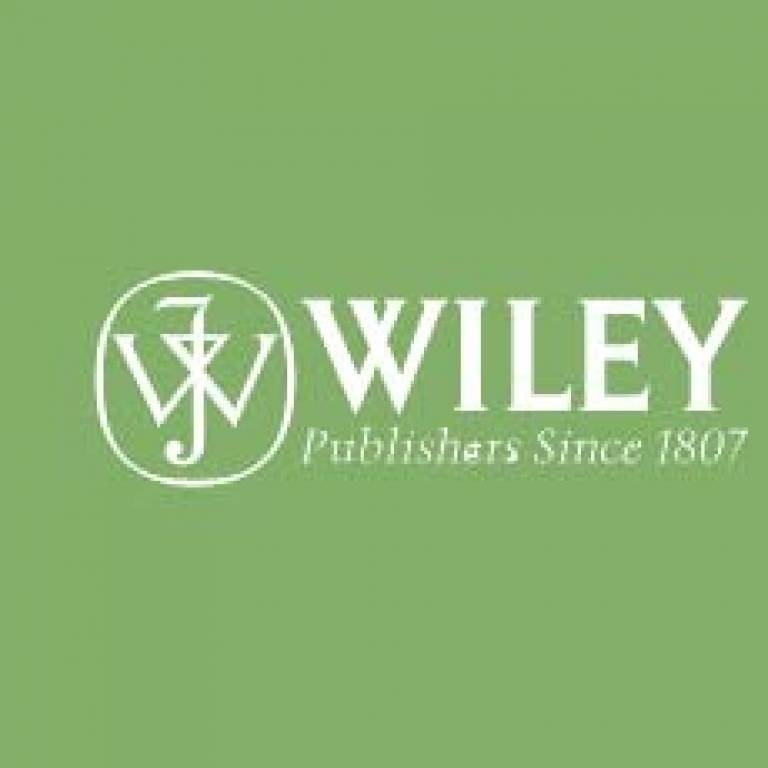 Wiley & Sons, Inc