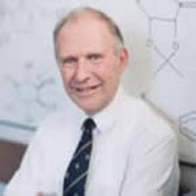 Professor Motherwell