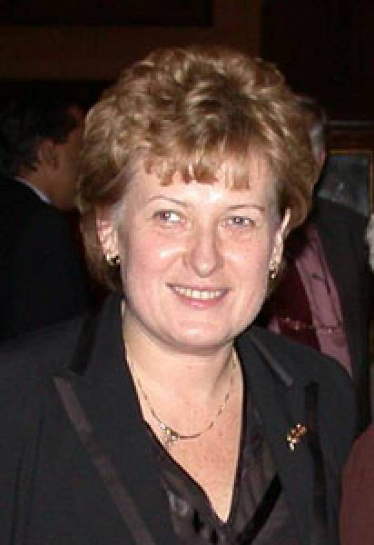 Professor Wisia Wedzicha