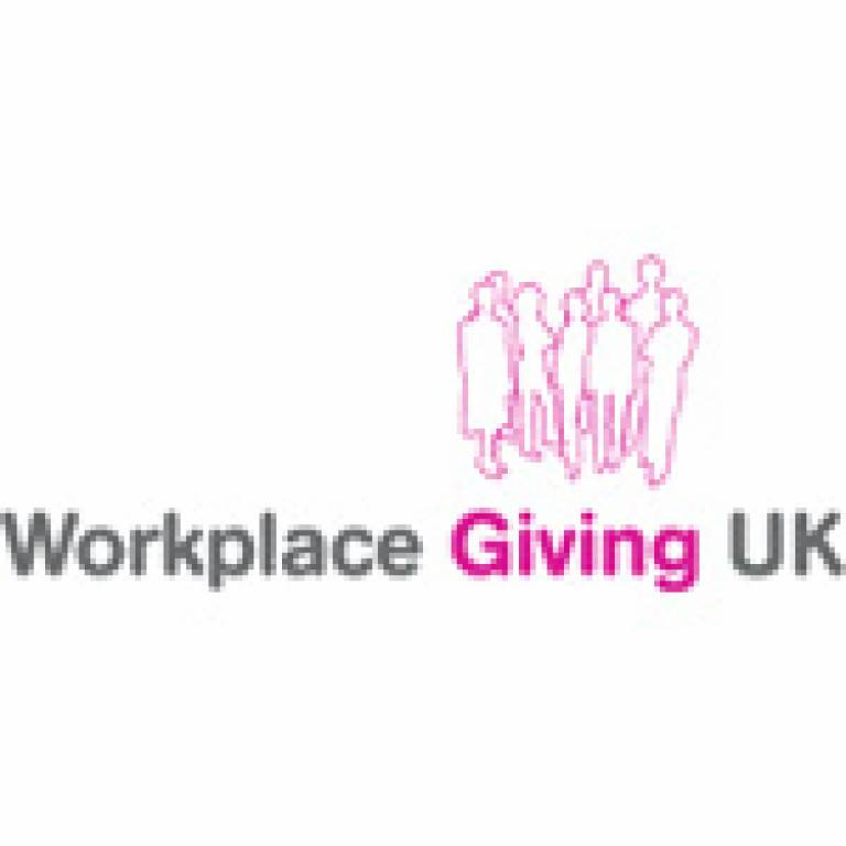Workplace Giving logo