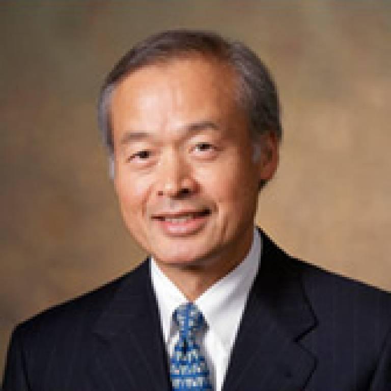 Dr Tadataka Yamada