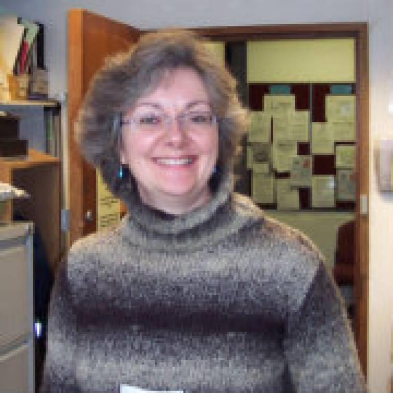 Yvonne Rydin