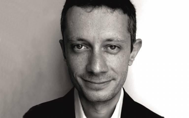 Dr Michael Zandi