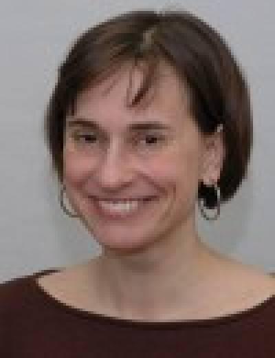 Christiana Ruhrberg