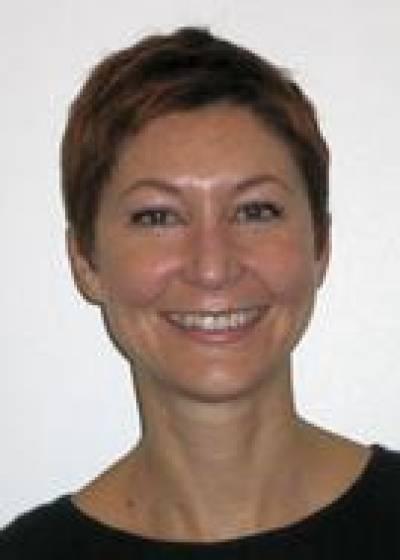 Dr Giovanna Tinetti