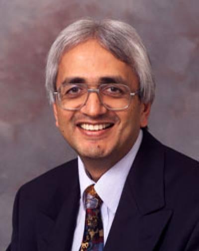 Professor Alimuddin Zumla