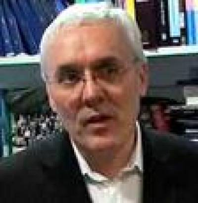 Prof Anthony Costello