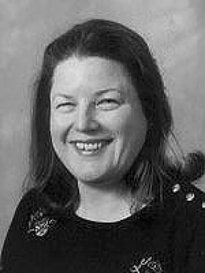 Prof Kathleen Burk