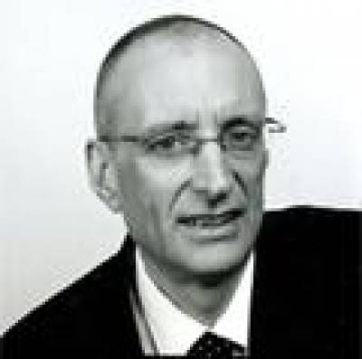Professor Chris Mason
