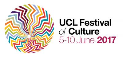 UCL Festival of Culture logo
