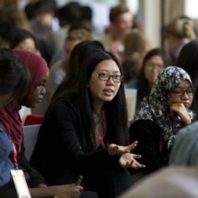 Global Citizenship Programme - student feedback
