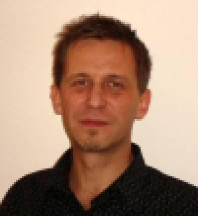 Dr Gyorgy Szabadkai