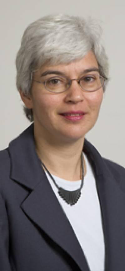 Jennifer Mindell