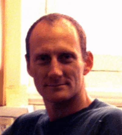 Dr John Brodholt