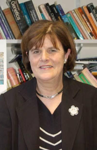 Prof Linda Partridge